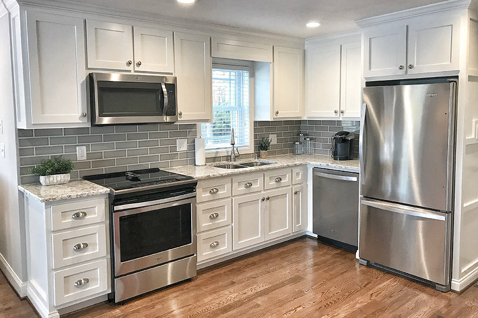 Standard Kitchen Cabinet Dimensions And, What Depth Do Kitchen Base Units Come In