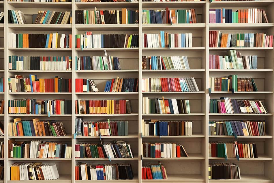 Should You Buy or Make a Bookshelf?
