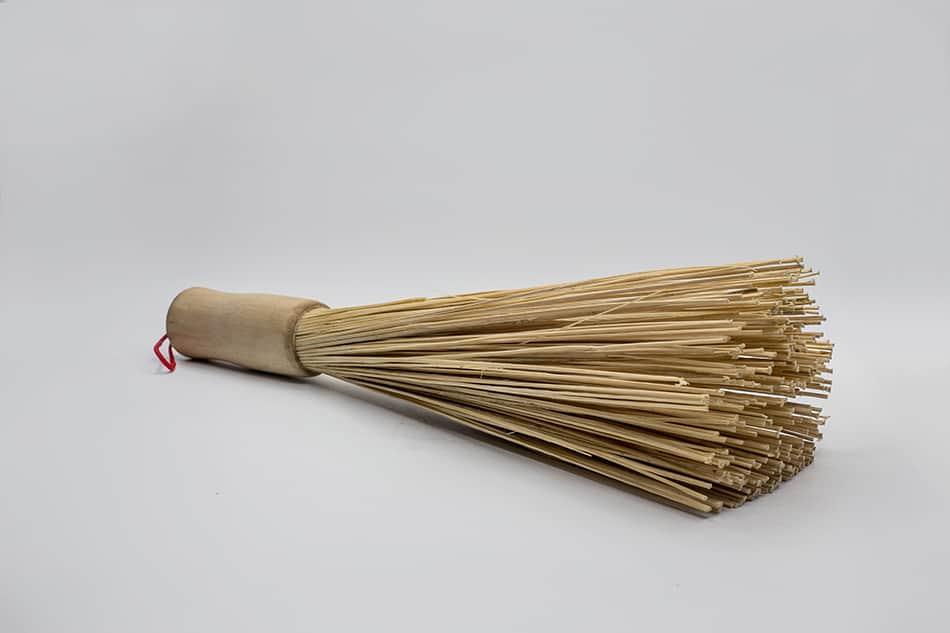 Spiced Broom