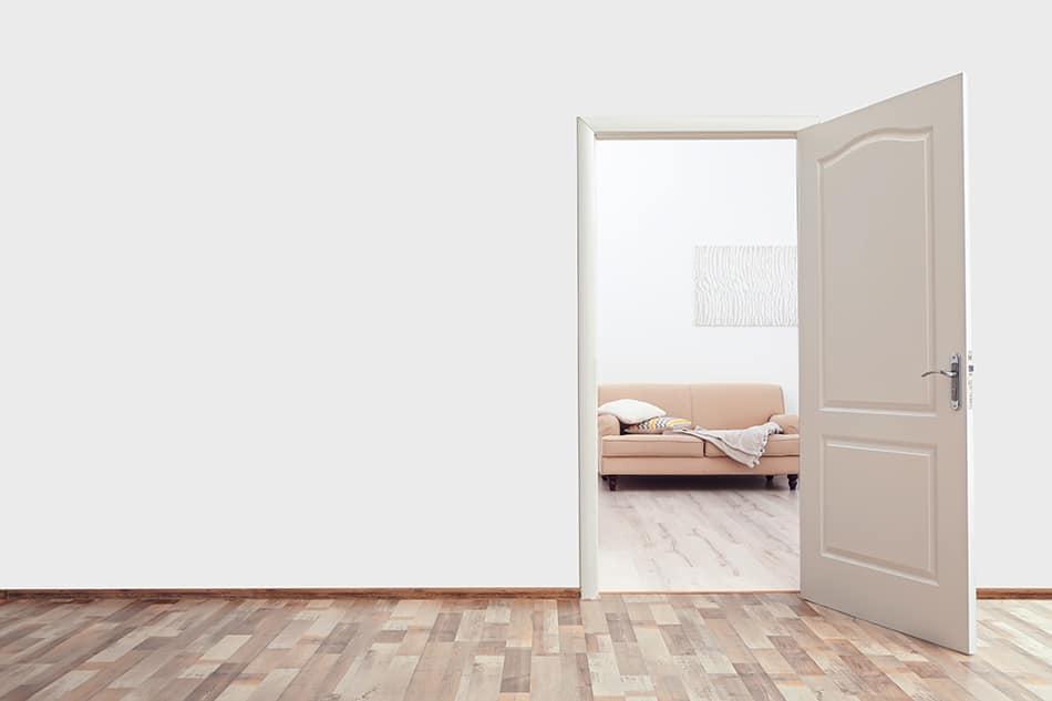 Standard Hinged Doors