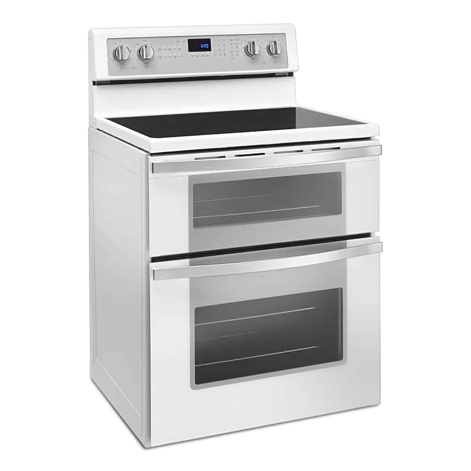 The Double Oven