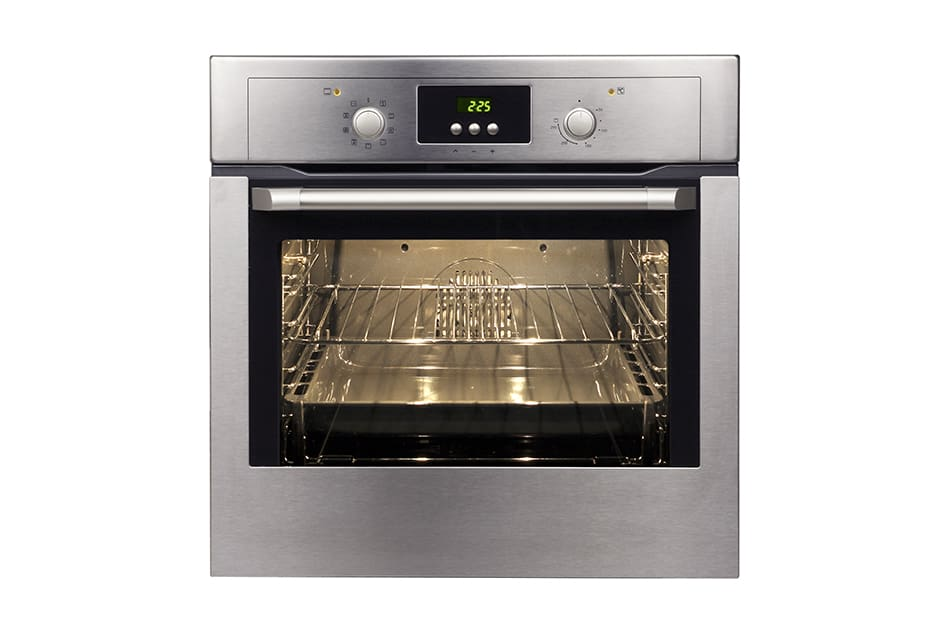 The Single Oven