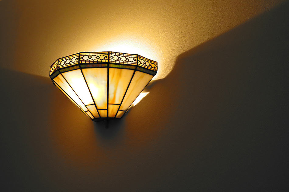 What Is a Wall Sconce?