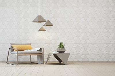 27 Innovative Modern Wallpaper Designs
