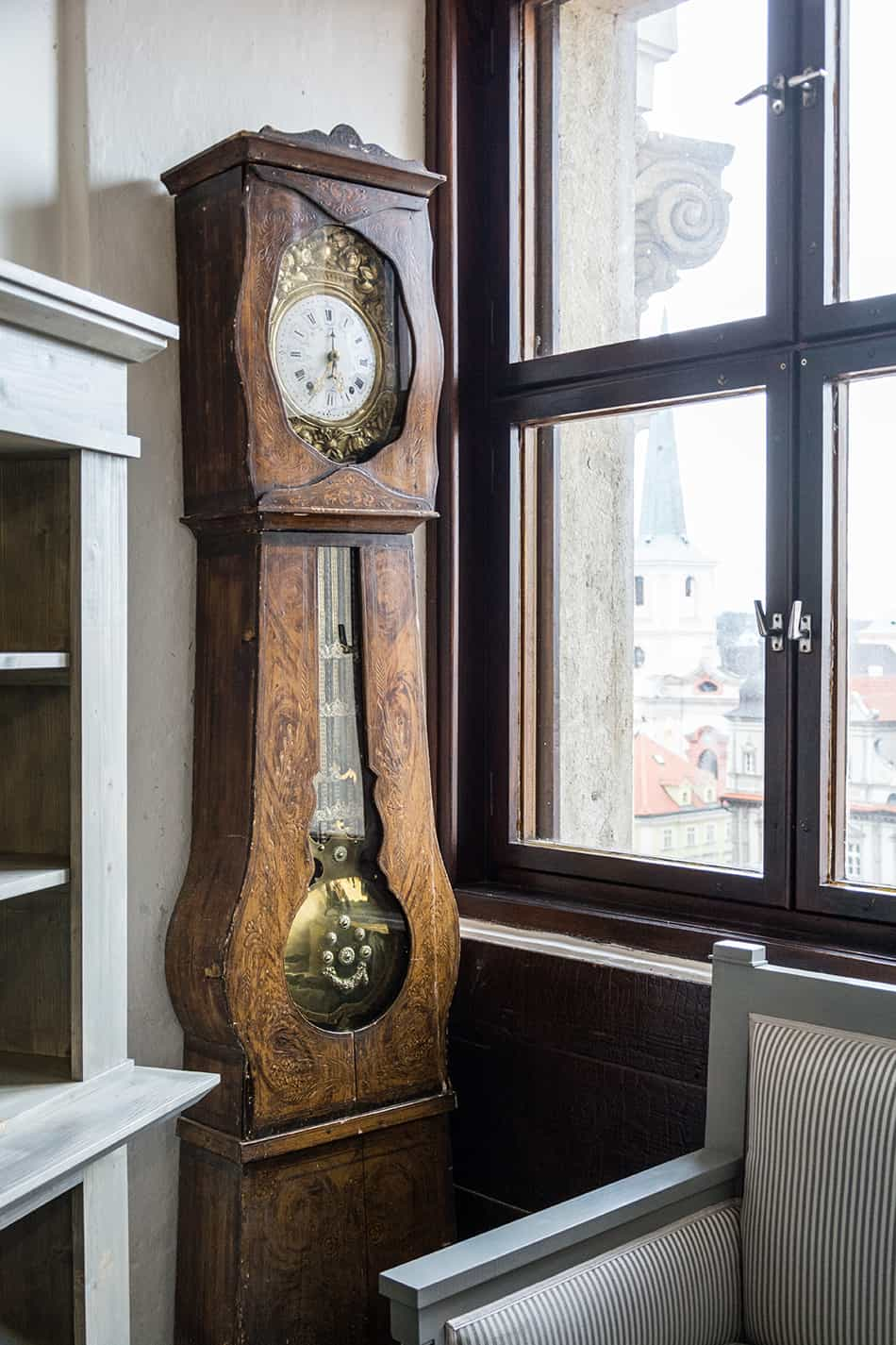 Age of Clock