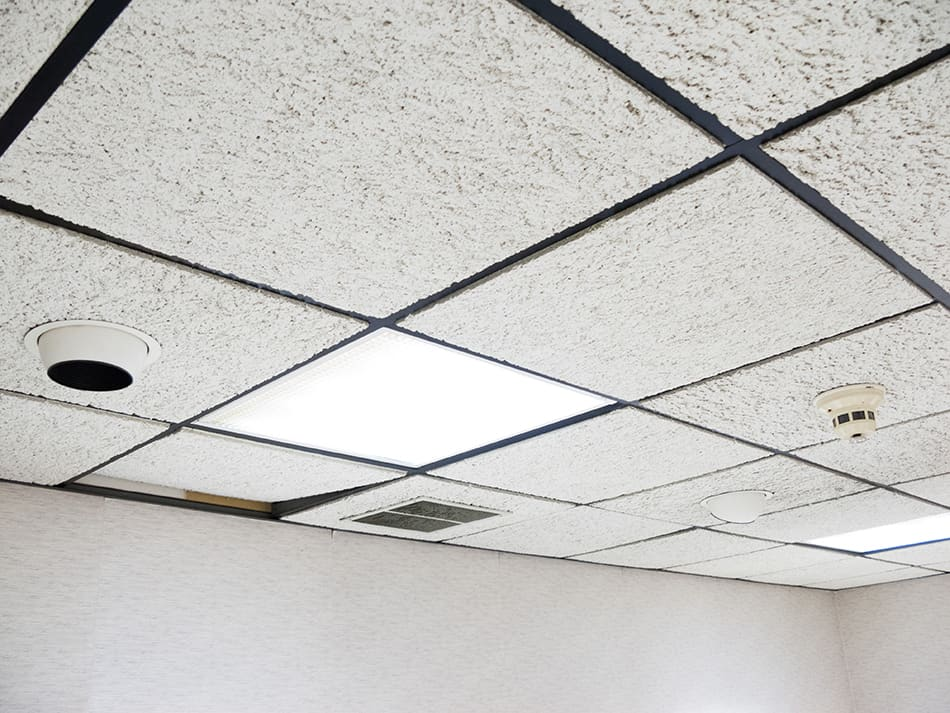 Clip-In Tile Systems