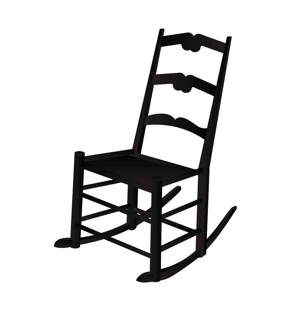 Ladderback