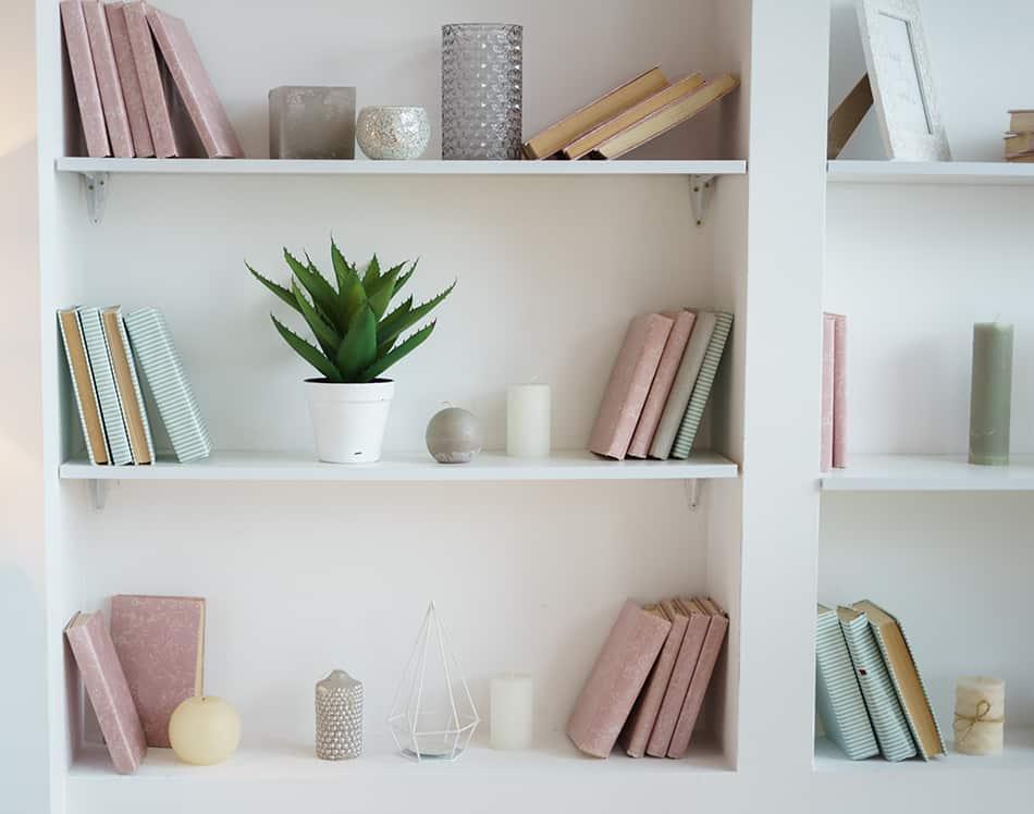 Laminate Bookcases