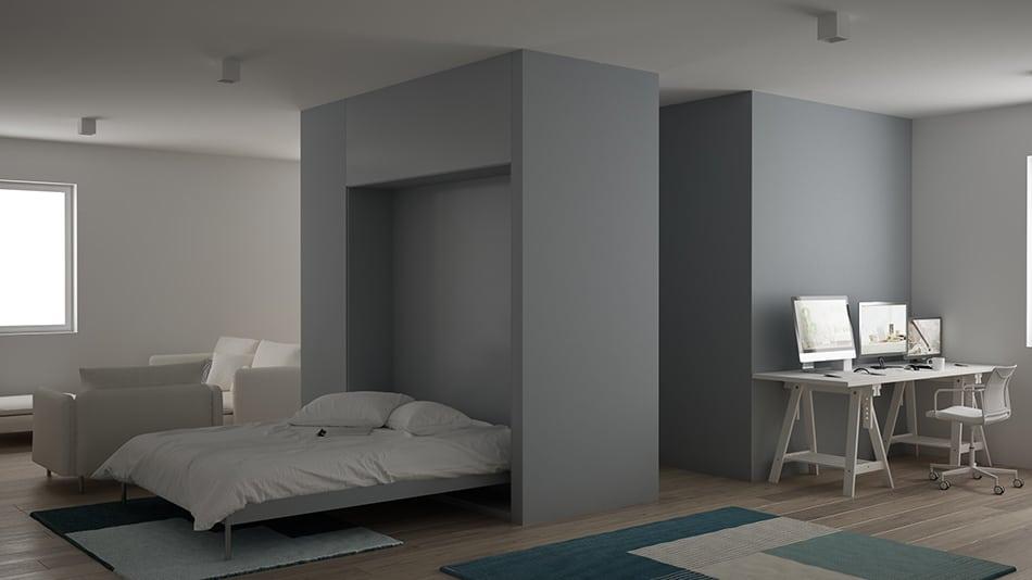 Murphy (Wall Beds)