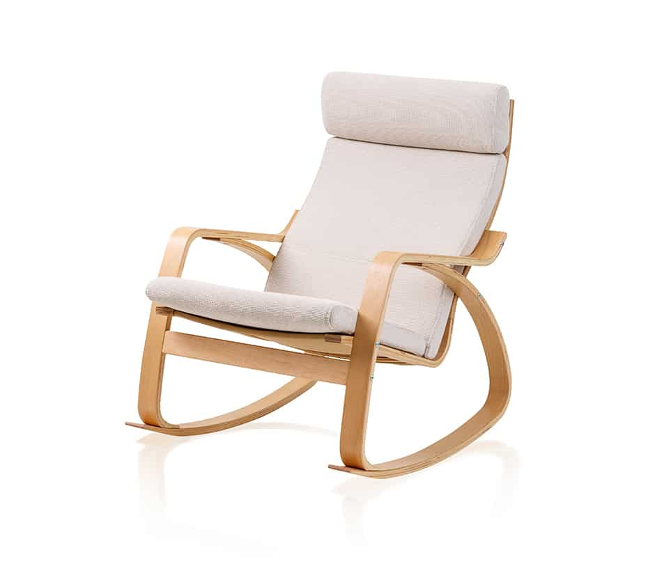 Spring Rocking Chair