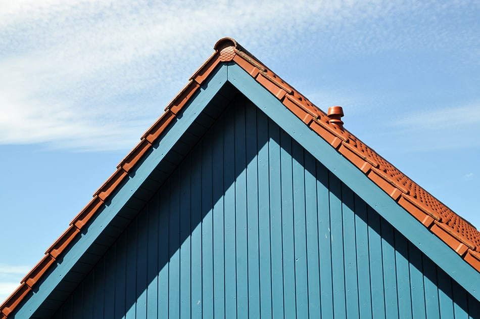 What is a Gable Roof Design?