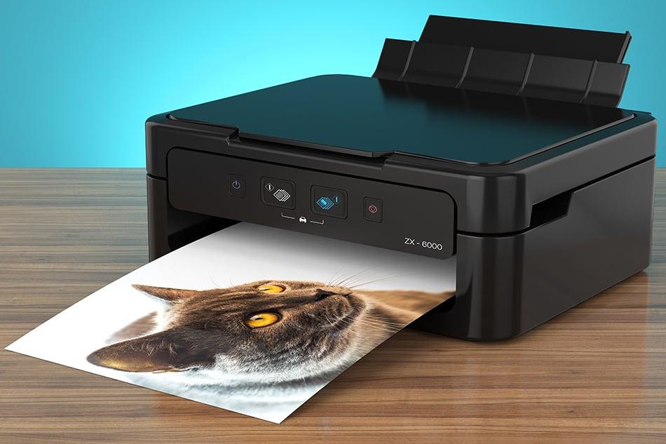 What's a Home Printer?