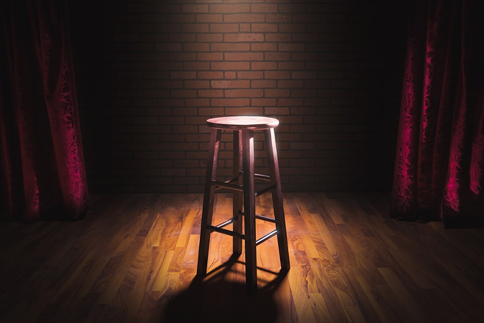 What is a stool?