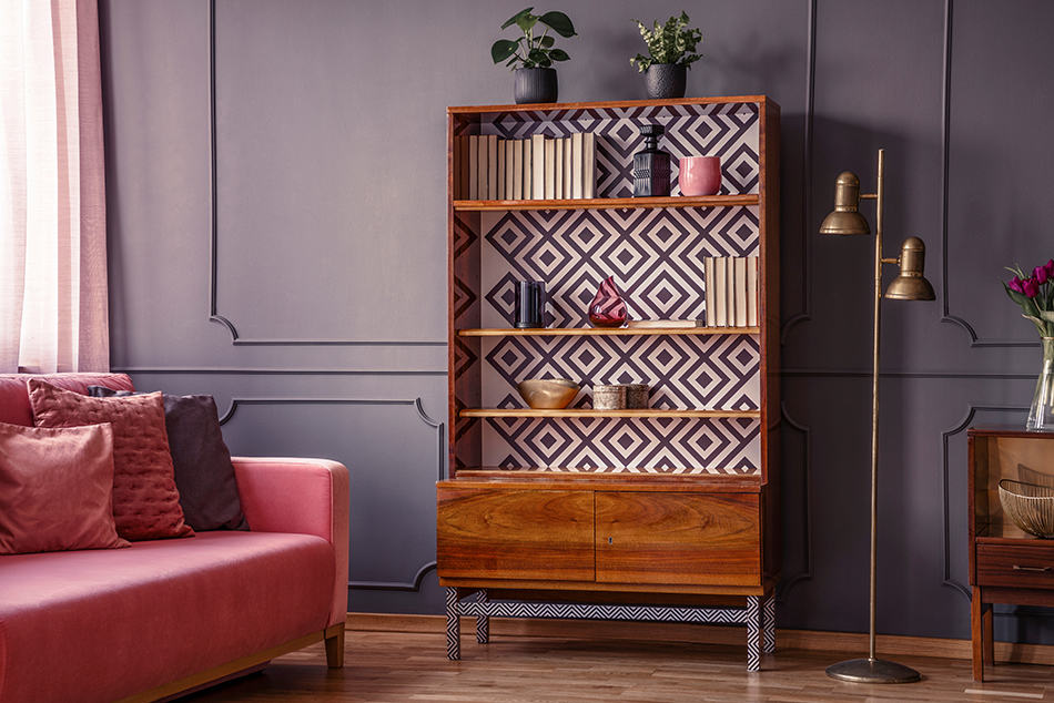 Wooden Bookcases