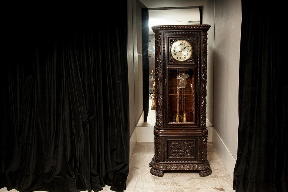 Type of Clock