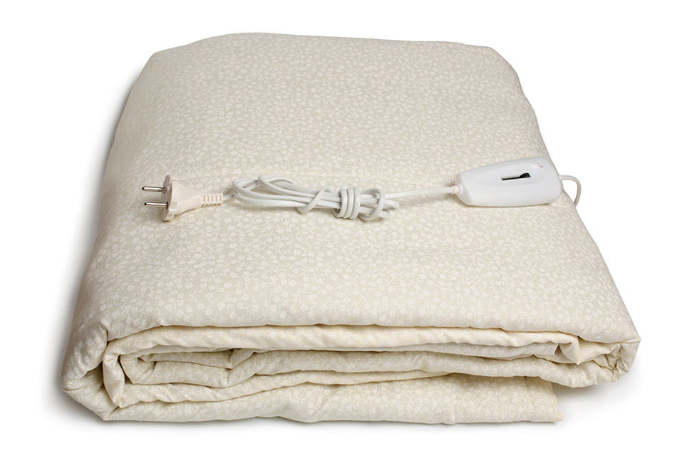 Heated Electric Blanket