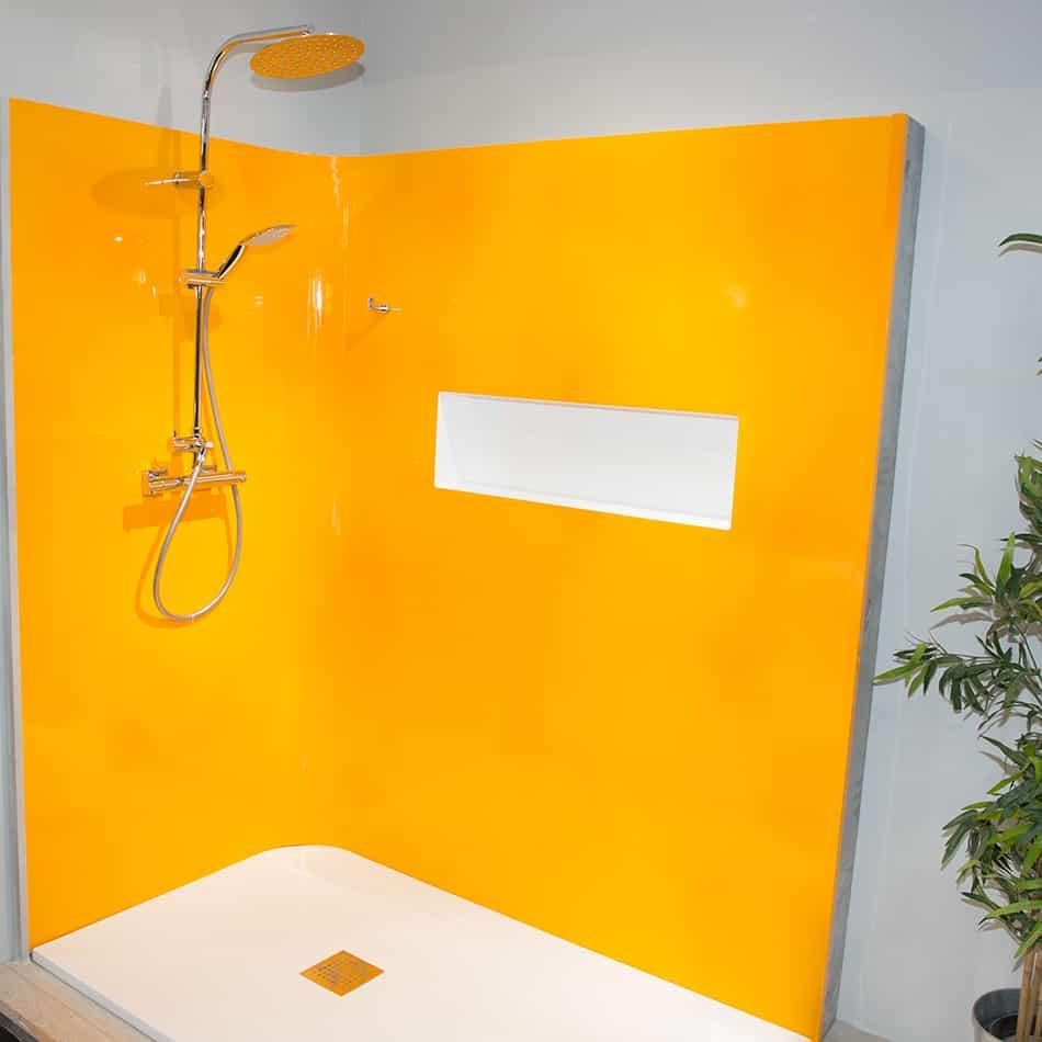 Install Budget-Friendly Fiberglass Panels
