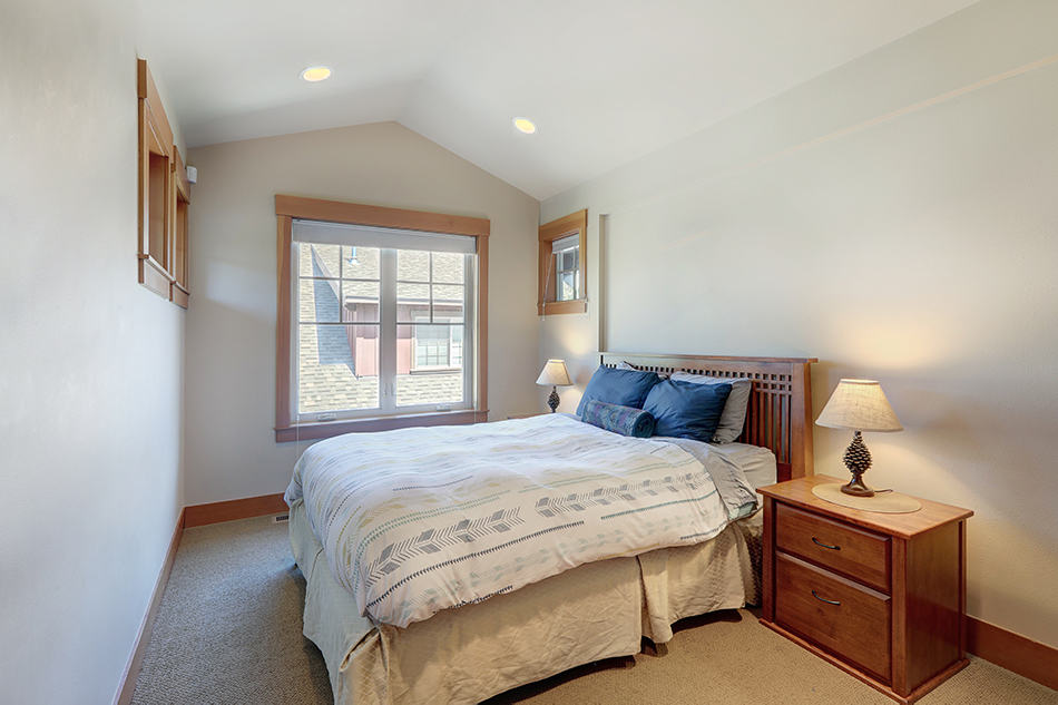 Create a Guest Bedroom