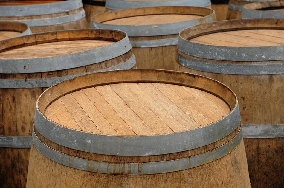 Bordeaux Barrel