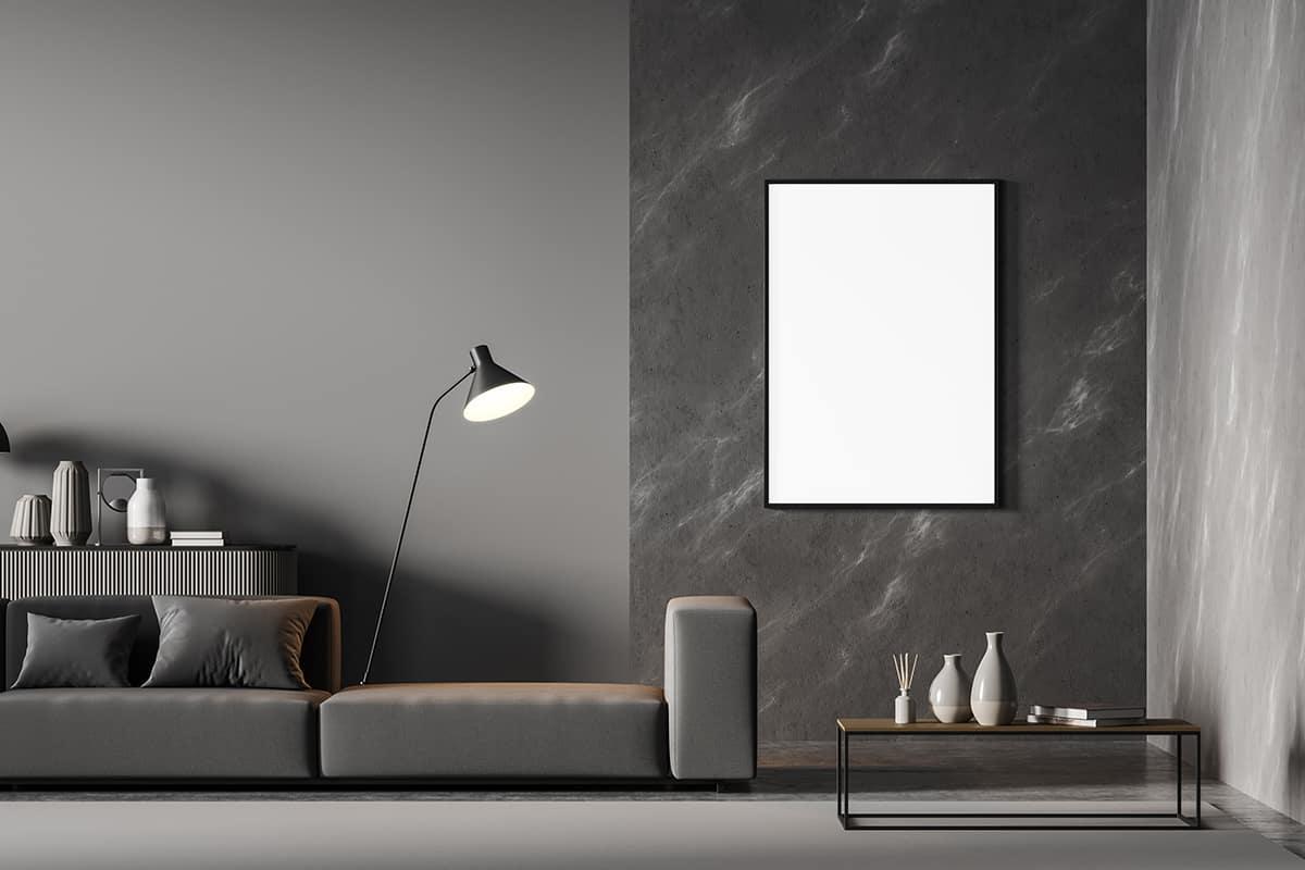 Paint the Walls 3 Shades of Grey
