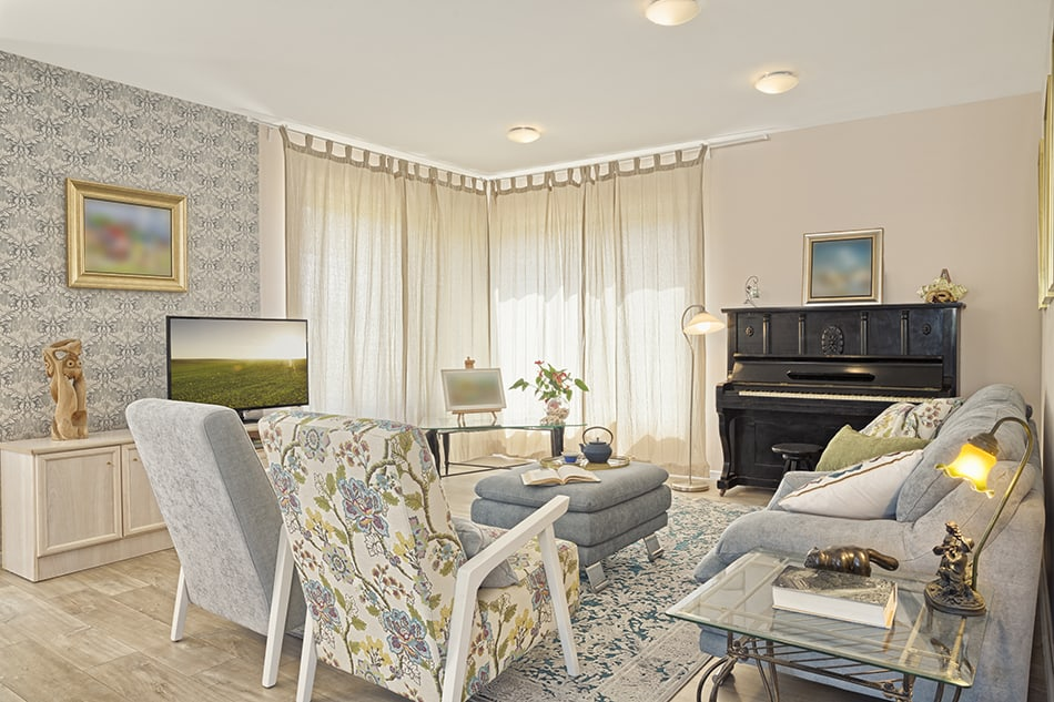 Why Mix and Match Furniture?